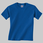 Toddler Heavy Cotton™ 5.3 oz. T-Shirt
