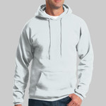 Tall Essential Fleece Pullover Hooded Sweatshirt