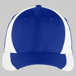Dry Zone ® Nylon Colorblock Cap