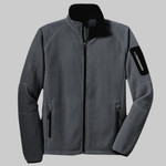 Enhanced Value Fleece Full Zip Jacket