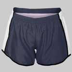 Women's Pulse Team Running Shorts