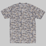 Digi Camo Wicking T-Shirt