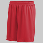 Adult Wicking Polyester Short