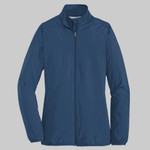 Ladies Zephyr Full Zip Jacket