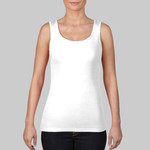Women's Garment Dyed Tank Top