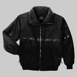 Challenger™ Jacket with Reflective Taping