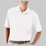 Dri-Power Sport Closed Hole Mesh Sport Shirt