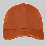 Distressed Cap