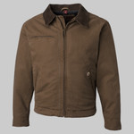 Outlaw Boulder Cloth™ Jacket with Corduroy Collar