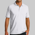 5.5 Ounce Jersey Knit Polo