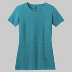 ™ Ladies Perfect Blend ® Crew Tee