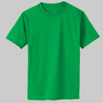 Toddler 5.4 oz 100% Cotton T Shirt
