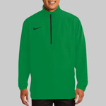 Golf 1/2 Zip Wind Shirt