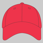 Collegiate Heather Cap