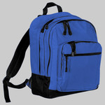 Large Round Duffel