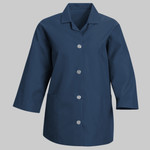 Ladies' Three-Quarter Sleeve Smock