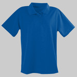 Men's 4.1 oz., DRI-POWER® SPORT Closed Hole Mesh Polo
