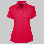 Ladies' Pima-Tech™ Jet Piqué Polo