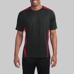 Tall Colorblock PosiCharge ® Competitor™ Tee